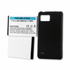 MOTOROLA HW4X EXT VERSION Cell Phone Battery For DROID BIONIC