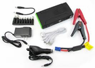 Multi Function Power Kit Jump Starter, USB, Laptop Charger with Case