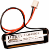Nick-A-Lite AA10009U 1.2V 700mAh Emergency Lighting Battery