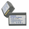 OLYMPUS BLN-1 replacement battery Empire BLI-438