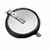 Panasonic VL3032-1F2 Rechargeable Coin Cell with Solder Pins