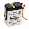 Power-Sonic 6N2-2A-8 6-Volts 20-CCA