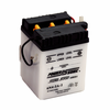 Power-Sonic 6N4-2A-2 6-Volts 25-CCA