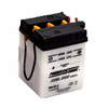 Power-Sonic 6N4-2A-3 6-Volts 25-CCA