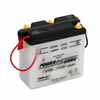 Power-Sonic 6N4B-2A-3 6-Volts 24-CCA