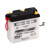 Power-Sonic 6N4B-2A-5 6-Volts 24-CCA
