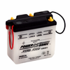 Power-Sonic 6N4B-2A 6-Volts 24-CCA