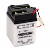 Power-Sonic 6N4C-1B 6-Volts 24-CCA