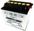 Power-Sonic C60-N24AL-B 12-Volts 280-CCA