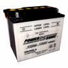 Power-Sonic C60-N24L-A 12-Volts 280-CCA