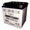 Power-Sonic CB30L-B 12-Volts 300-CCA
