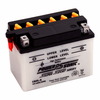 Power-Sonic CB4L-A 12-Volts 40-CCA