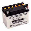 Power-Sonic CB4L-B 12-Volts 40-CCA