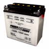 Power-Sonic CB7L-B 12-Volts 90-CCA