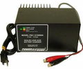 Power Sonic PSC-1210000A-C 12-Volts 10Ah Sealed Lead Acid Charger