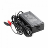 Power Sonic PSC-124000A-C 12-Volts 4Ah Sealed Lead Acid Charger