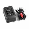 Power Sonic PSC-12500A-C 12-Volts 0.5Ah Sealed Lead Acid Charger