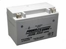 Power-Sonic PTX12ABS-FS 12-Volts 120-CCA