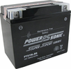 Power-Sonic PTX19L-BS 12-Volts 190-CCA