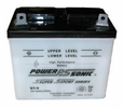 Power-Sonic U1(9) 12-Volts 200-CCA