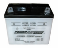 Power-Sonic U1(9)R 12-Volts 200-CCA