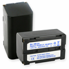 RCA, PROSCAN, HITACHI VM-BPL27A Extended Runtime replacement battery Empire BLI-166-2.8