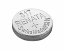 Renata 317TS, SR62, SR516 Silver Oxide Button Cell Batteries