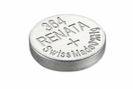 Renata 364TS, SR60, SR621, D364 Silver Oxide Button Cell Batteries