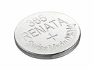 Renata 365TS, SR1116, 365/366 Silver Oxide High Drain Button Cell Batteries