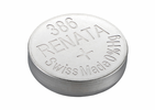Renata 386TS, SR43, SR1142, D301/386 Silver Oxide High Drain Button Cell Batteries