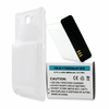 SAMSUNG EB615268VA EXT VERSION Ext Cell Phone Battery w/Door For GALAXY NOTE
