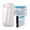 SAMSUNG EBL1G6LLAGSTA EXT VERSION Ext Cell Phone Battery w/Door For GALAXY S3 (III)