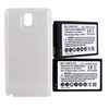 SAMSUNG B800BK, B800BE EXT VERSION Ext Cell Phone Battery w/Door For GALAXY NOTE 3 (III)