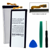 SAMSUNG EB-BG890ABA Cell Phone Battery For GALAXY S6 ACTIVE