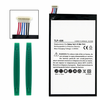 SAMSUNG T4450E Tablet and Ereader Battery