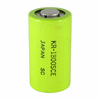 SC Size Ni-Cd High Capacity Rapid Charge Cell Panasonic KR-1800SCE