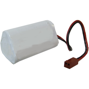 Sonnenschein 5PL 3.6V 1000mAh Emergency Lighting Battery