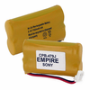 SONY BP-T50 Replacement EMPIRE CPB-479J Cordless Phone Battery