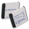 SONY NP-FE1 replacement battery Empire BLI-274