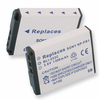 SONY NP-FR1 replacement battery Empire BLI-253C