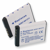SONY NP-FT1  replacement battery Empire BLI-247C
