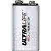 UltraLife U9VL-BP, Bulk, No cunsumer packaging Electronic Lithium