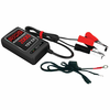 UPG 84037 12-Volts 2Ah Sealed Lead Acid Charger