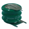 Varta 2/V80H-SLF, 3-Pin Rechargeable for Memory Support