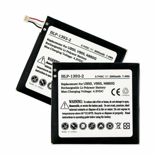 ZTE LI3720T42P3H585651 Cell Phone Battery For GRAND X PRO