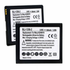 ZTE Li3820T43P3H585155 Cell Phone Battery For WARP, BLADE, SOLAR