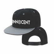 Innocent Snapback Hat