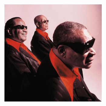 "The Blind Boys of Alabama - ""Higher Ground"" CD"