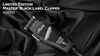 Andis 01705 Limited Edition Master Black Label Adjustable Blade Clipper