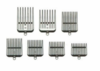 Andis 21684 Attachment combs (only size 000 blade works)